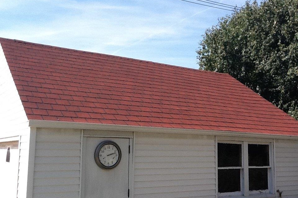 Rogers Roofing Residential Roof Photos Hammond In And