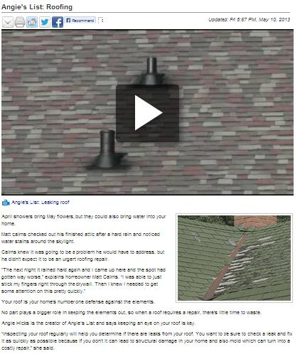 Trusted Roofing Companies In Northwest Indiana Fix Storm Damage Woes