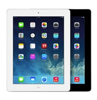 Free iPad Offer in May!