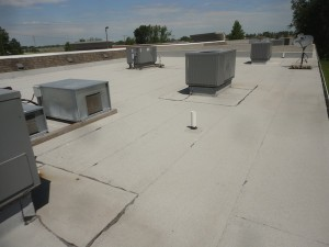 Commercial Roofs Hammond IN