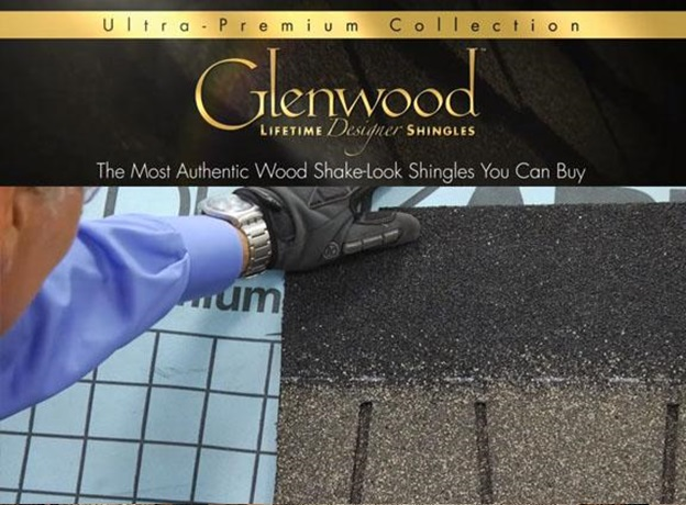 Classic Beauty with Protection: Glenwood® Shingles Video