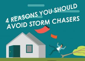 4 Reasons You Should Avoid Storm Chasers