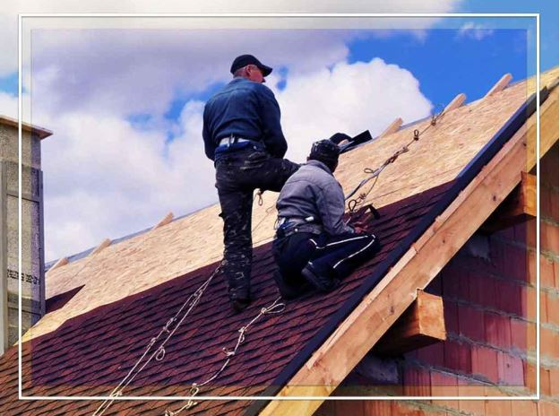 Roof Installation Costly Mistakes Only Rookie Roofers Make
