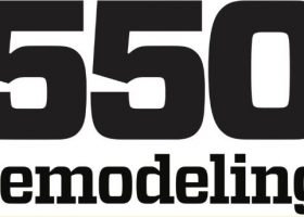 Rogers Roofing Named by REMODELING Magazine to its 2018 REMODELING 550 List of America's Biggest Remodelers