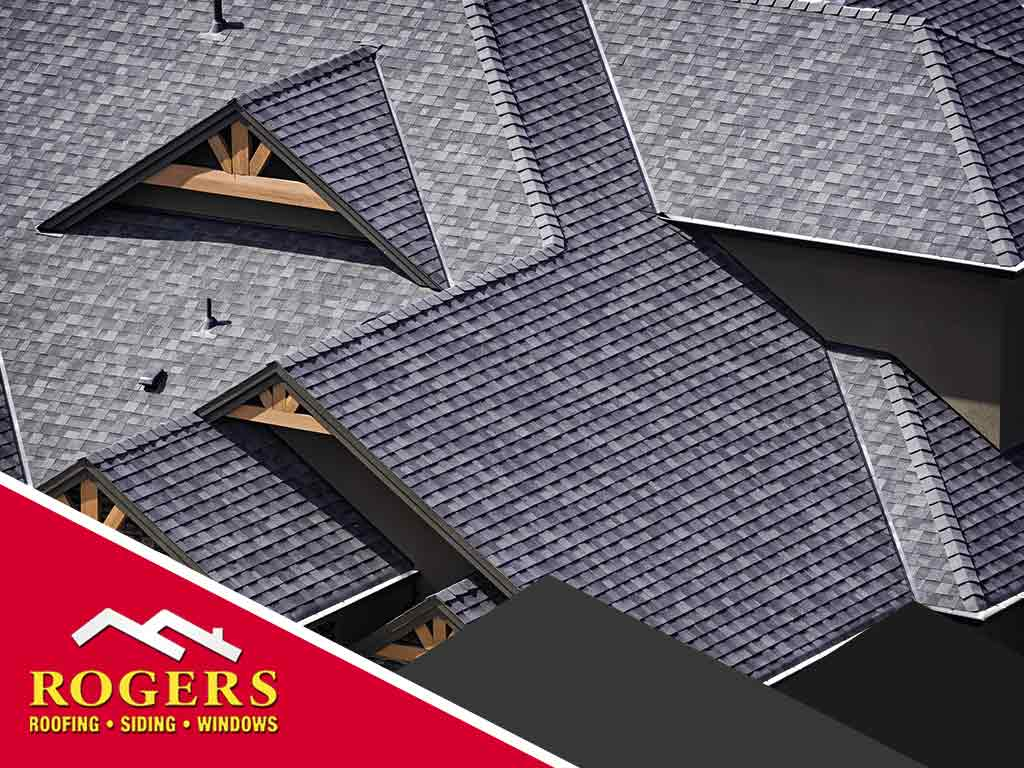 The Different Types Of Roofing Underlayment Rogers Roofing