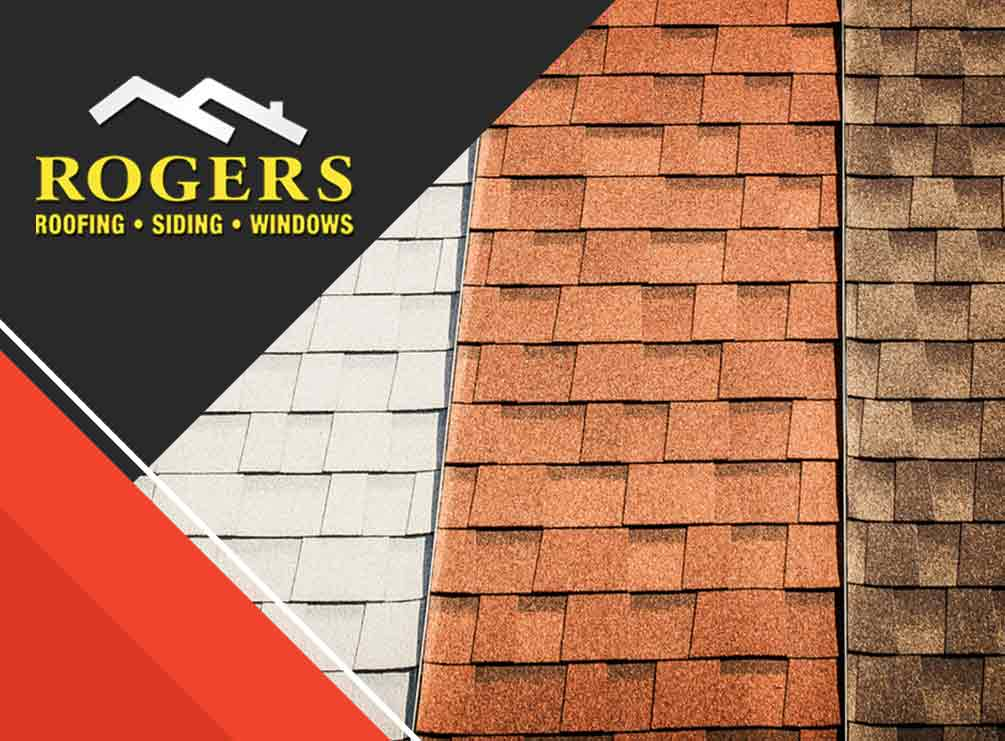 4 Things to Keep in Mind When Choosing Shingle Colors