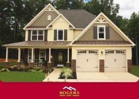 James Hardie® Artisan® Fiber Cement Siding Options