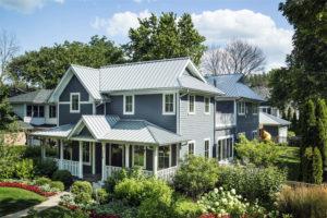 Roofing Contractors Schererville IN