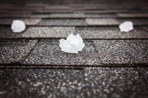 Submitting a Hail Damage Insurance Claim